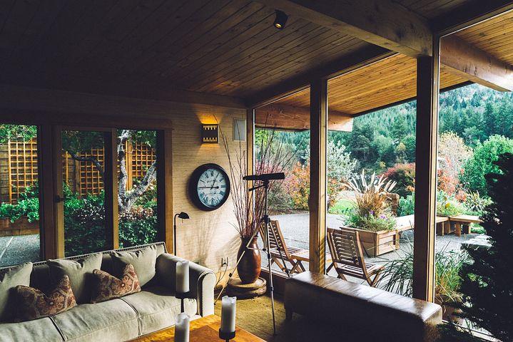 Véranda, une pièce à vivre en plus dans la maison