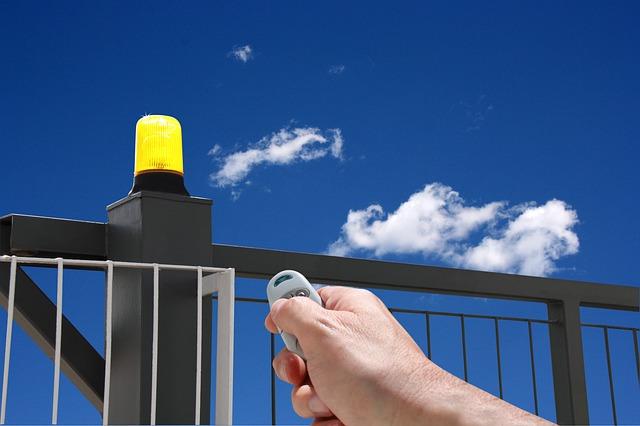 Les avantages de l'installation d'un portail automatique pour sa maison