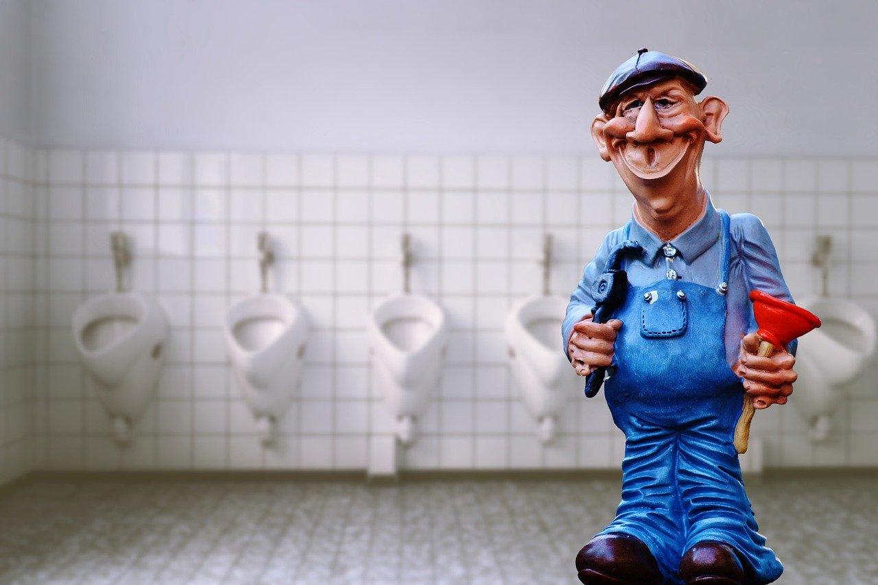 Conseils avisés pour déboucher un WC